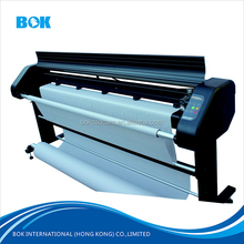 CAD print plotter arment CAD price of plotter machine/paper marker plotting machine for garment
