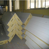 china supplier Best selling product Wall Sandwich Panel/Light Steel Frame House china supplier