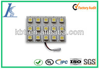 15 smd pcb,printed circuit board aluminum clad pcb board,polyimide pcb raw material