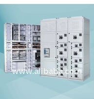Electric Panel Boards and Control Systems Control Panels SMDB