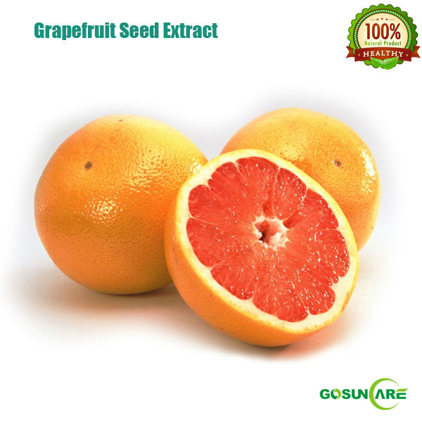 Natural Grapefruit Seed Extract