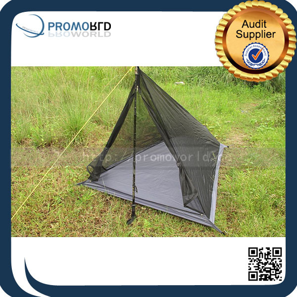 Ultra Light Black Summer Gauze Mosquito Net Tent