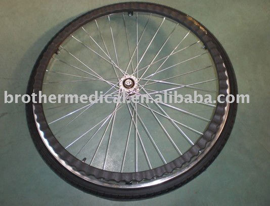 Rear Wheels for wheelchairs