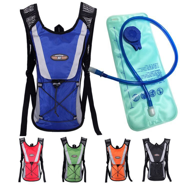 5L Hiking hydration bladder water <strong>backpack</strong>, cycling hydration <strong>backpack</strong> with water bladder