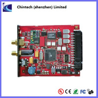 Line Electromyographic Instrument PCBA&PCB