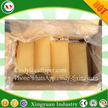 China Construction hot melt adhesive for Diapers
