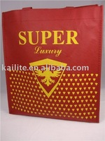 Custom Nonwoven Shopping Bag