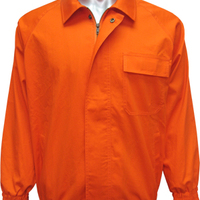 Oilproof And FR Workwear Uniforms Jackets