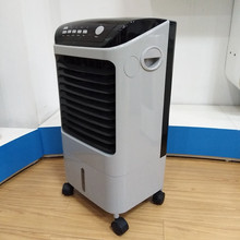 China Portable hand held mini lg standing evaporative cooler air fan