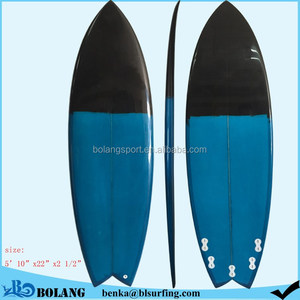 2015 china hot sale retro fish surfboards for sale