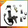 GY6 Scooter Moped ATV 139QMB 50 125 150 200 4-Wire Key Ignition Switch Lock Set