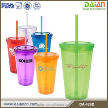 Disposable Plastic Tumbler