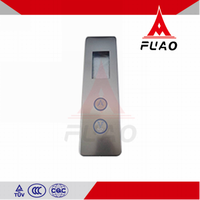 residential price and lift component cop lop elevator door parts
