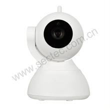 2018 dome Security 720P Yoosee Two-way Audio Wifi IP Wireless CCTV Camera
