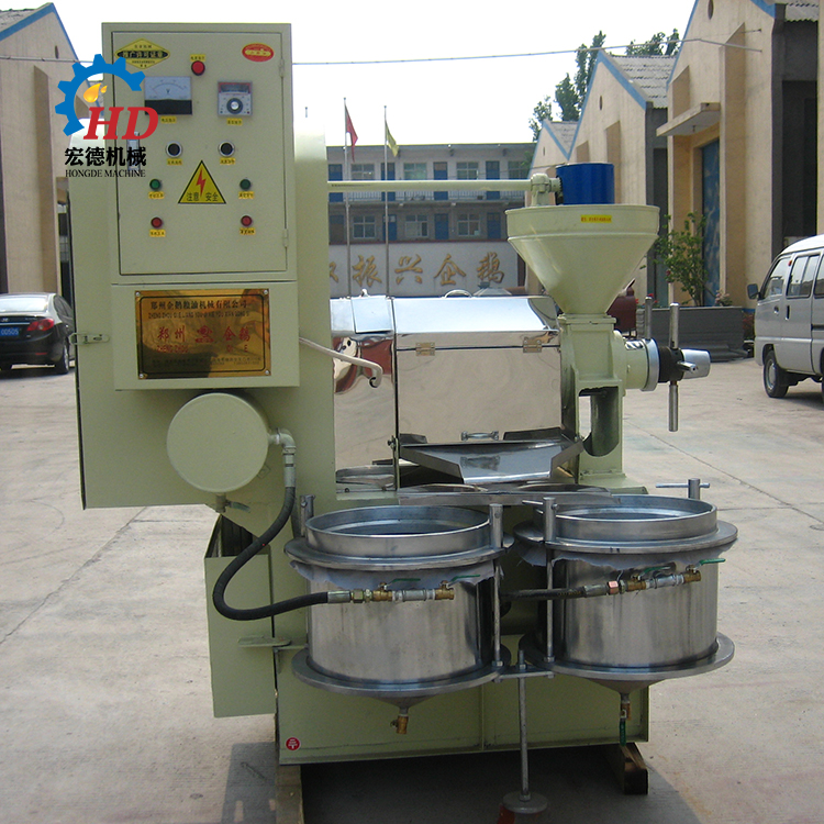 high quality manual oil extractor press machine for sale