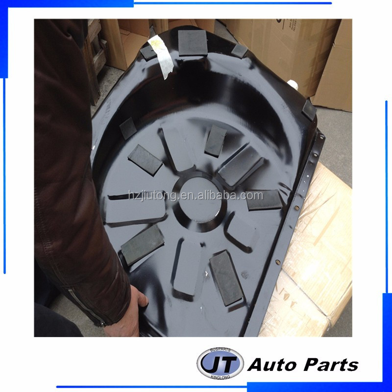 Original Spare Parts For Jinbei Foton Kinglong 12 Seat Minibus With Competitive Price