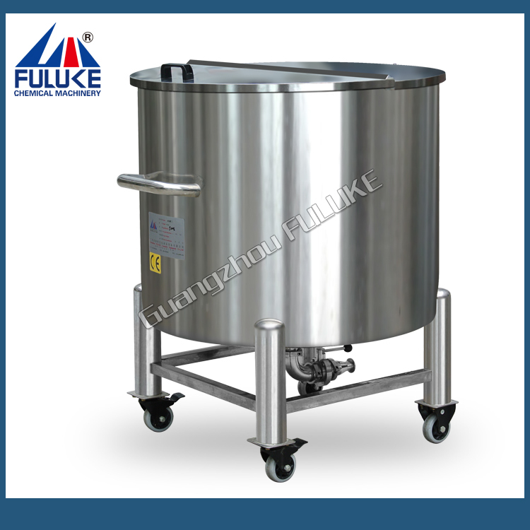 High Quality Top Open Storage Tanks 5000m3