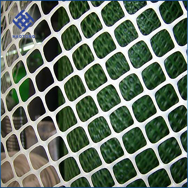 Factory price plastic hdpe extruded industry spacer part separator mesh netting