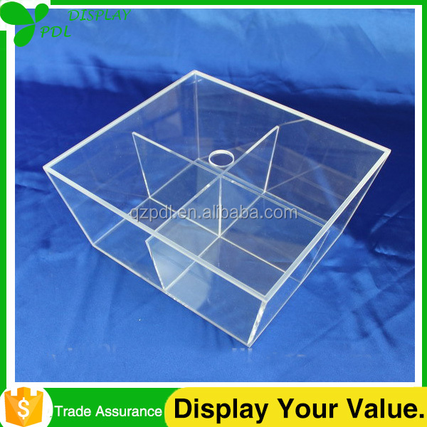 Popular Design Custom Eco-Friendly Retail acrylic product design