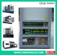 Customer Made Numerical Control Machine Electrical Control Cabinets