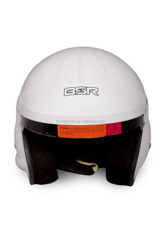 Anti-Fire Helmet with FIA8858-2010 and SNELL SAH2010 Standard