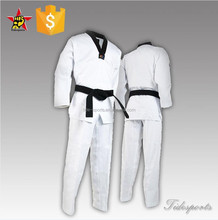 OEM Taekwondo Uniform / Taekwondo Equipment Manufacturer