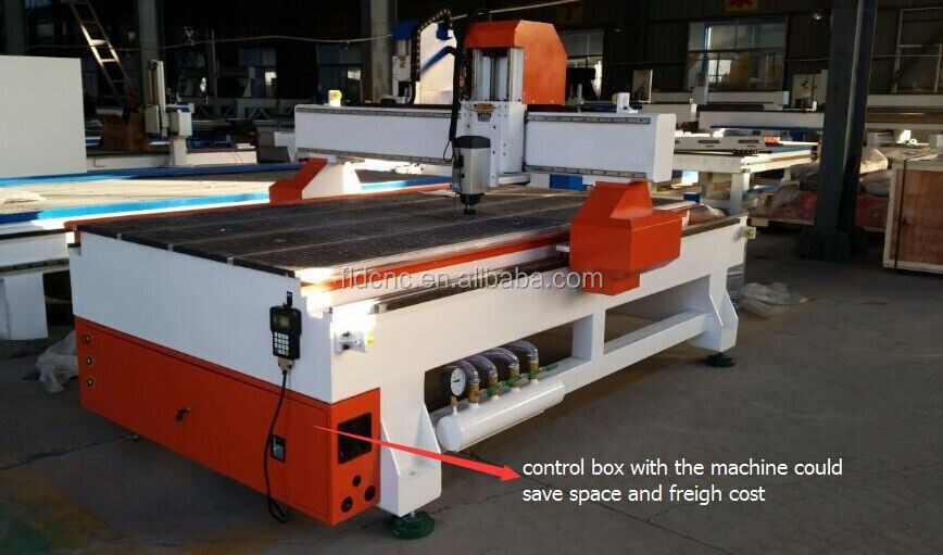 3d woodworking machine 1325 wood cnc router