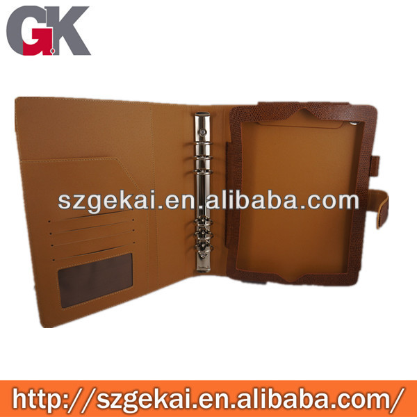 leather flip book cases for ipad 2 3 4