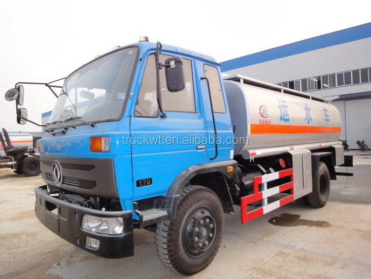 Alibaba china manufacture boiler fuel truck