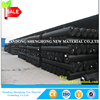 HDPE waterproof composite geomembrane film for garbage landfill drainage