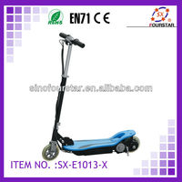 Best Selling CE Approved New Foldable 120W Kids Electric Scooter