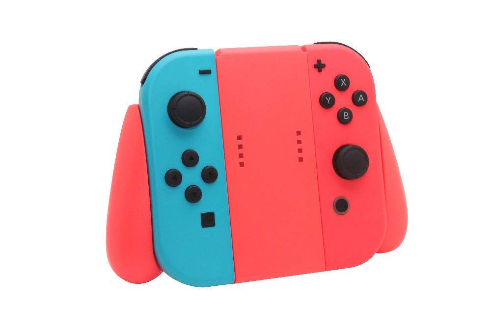 2017 Grip Stand for Joy-Con Nintendo Switch Joy Con JT-1440404