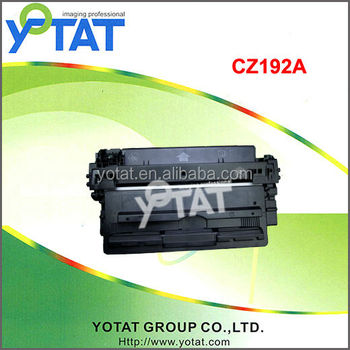 CZ192A Toner Cartridge for HP93A For HP LaserJet Pro M435 / M701 / M706