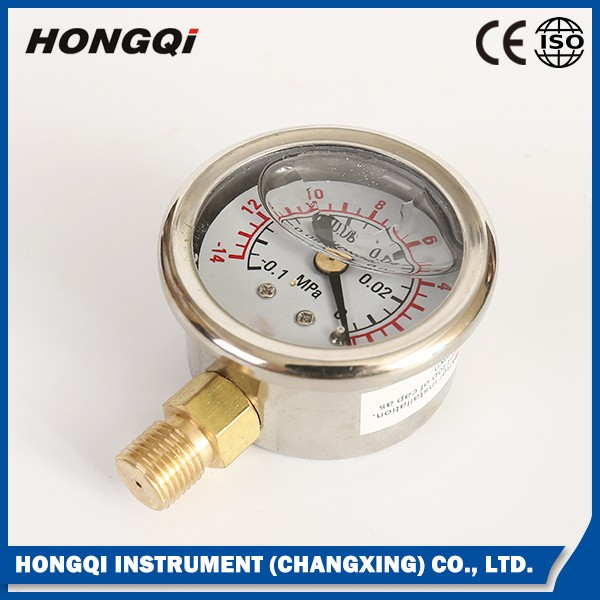 China supplier digital air pressure guage
