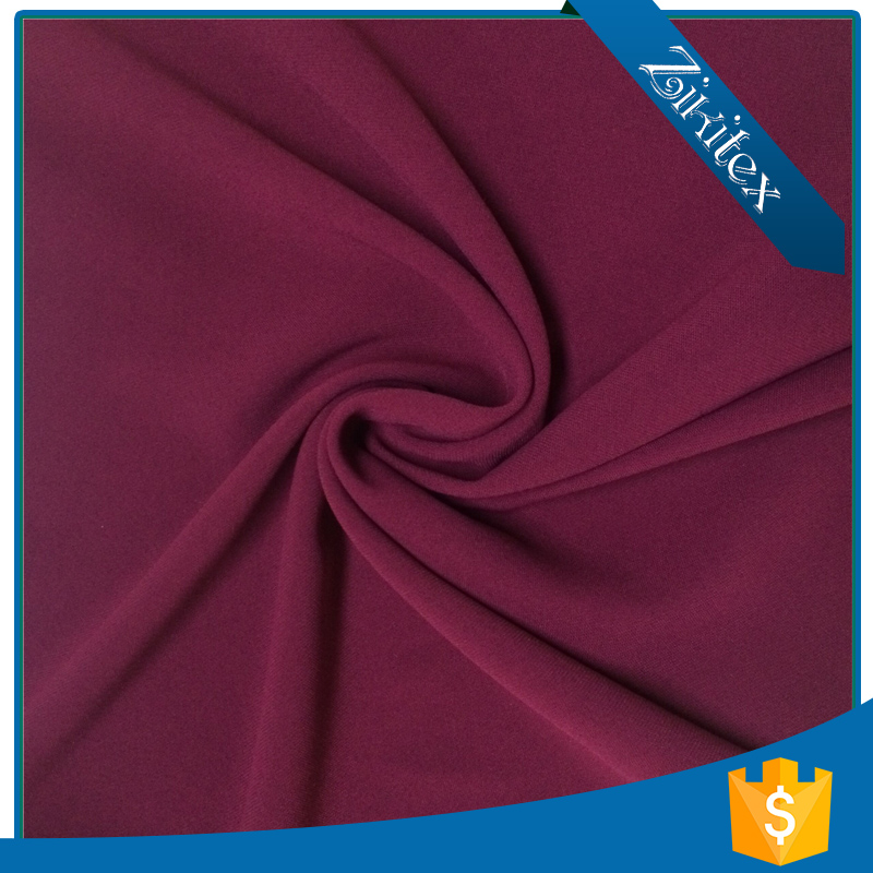 24 Hours Customer Service bulk french silk chiffon fabric