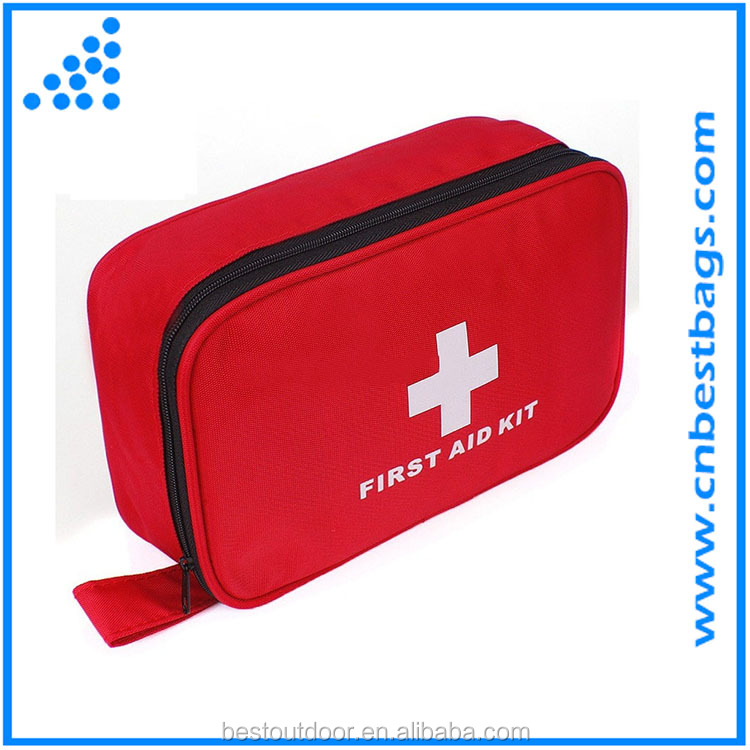 Legend custom medical small first aid kit travel first aid kit easy carrying