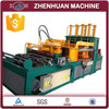 Transformer corrugated tank machine