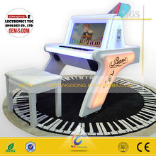 music machine game for children /children games machines/children intelligent learning music machine