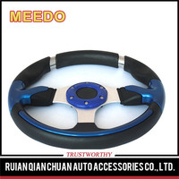 13inch PU rally steering wheels china car accessory