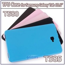 Gliiters tpu plastic tablet case for Samsung Galaxy Tab A 10.1 T585 T580 accessories