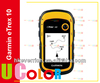 Original New Garmin eTrex 10 Handheld Outdoor Hiking GPS Receiver Not Ship To US & CANADA