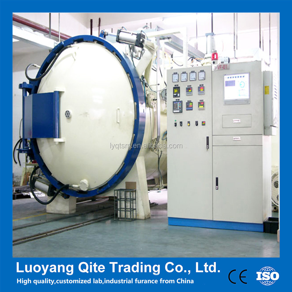 Good quality vacuum high pressure annealing furnace/stress relief furnace