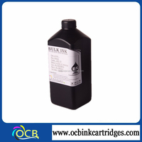 Ocbestjet 100 % Original Real Color Bottled Digital UV Printing Ink For Digital Printing