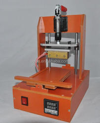 LCD Screen Residue LOCA Glue Remover Machine for iPhone 4s/5/5C/5S/6, samsung etc., also have LCD separator machines
