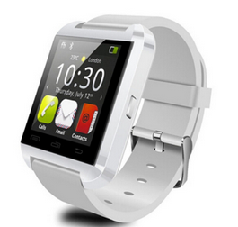 Android touch screen bluetooth cemara smart watch phone