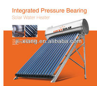 Heat Pipe pressurized Solar hot Water heater/solar energy/solar panel