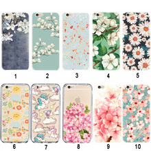 New style soft TPU free sample phone case cover for iPhone 7