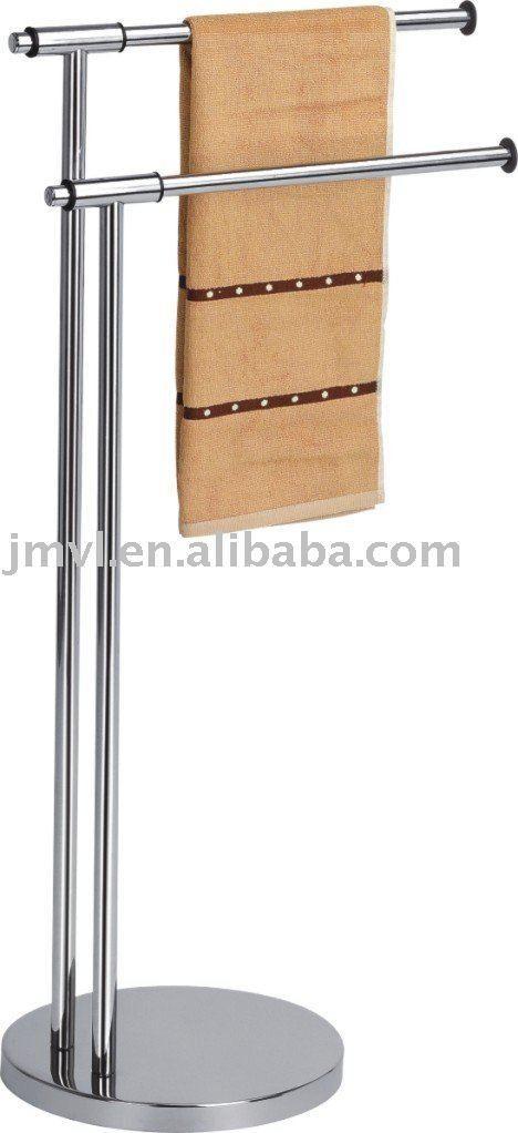Handdoekenrek Keuken Rvs : Stainless Steel Standing Towel Rack