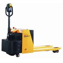 Semi electric Pallet Truck hand pallet jack powered pallet truck