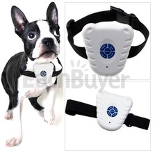 Great Quality Waterproof Ultrasonic Audible Selections Anti Barking Control Collar